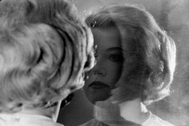 Cindy Sherman. 'Untitled Film Still #56' 1980