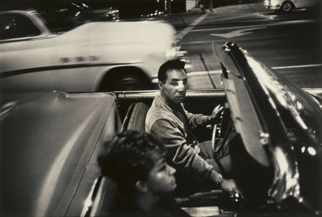 Gary Winogrand. 'Los Angeles' 1964