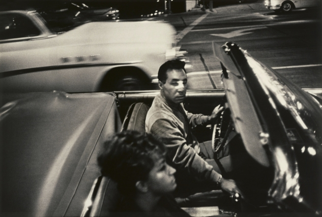 Gary Winogrand. 'Los Angeles' 1964
