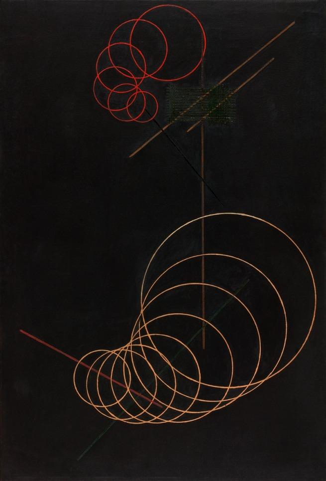 Alexander Rodchenko(Russian, 1891-1956) 'Linearism' 1920