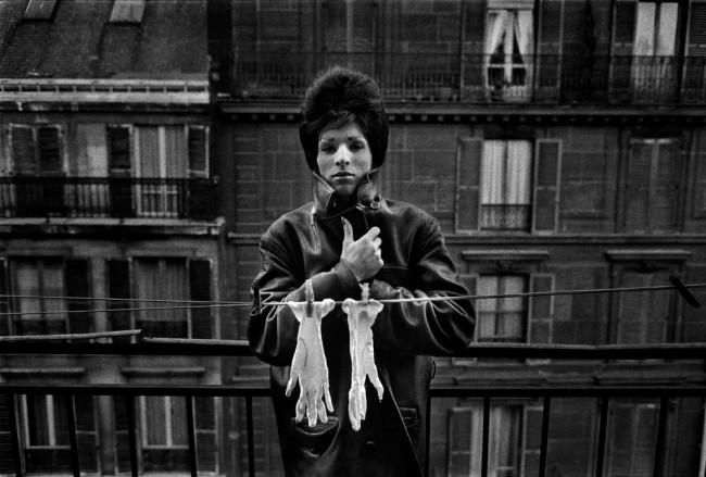 Christer Strömholm. 'Pepita' 1963