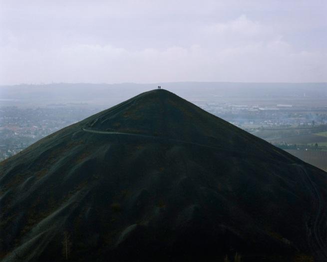 Naoya Hatakeyama(Japan, b. 1958) 'Loos-en-Gohelle, #02607' 2009