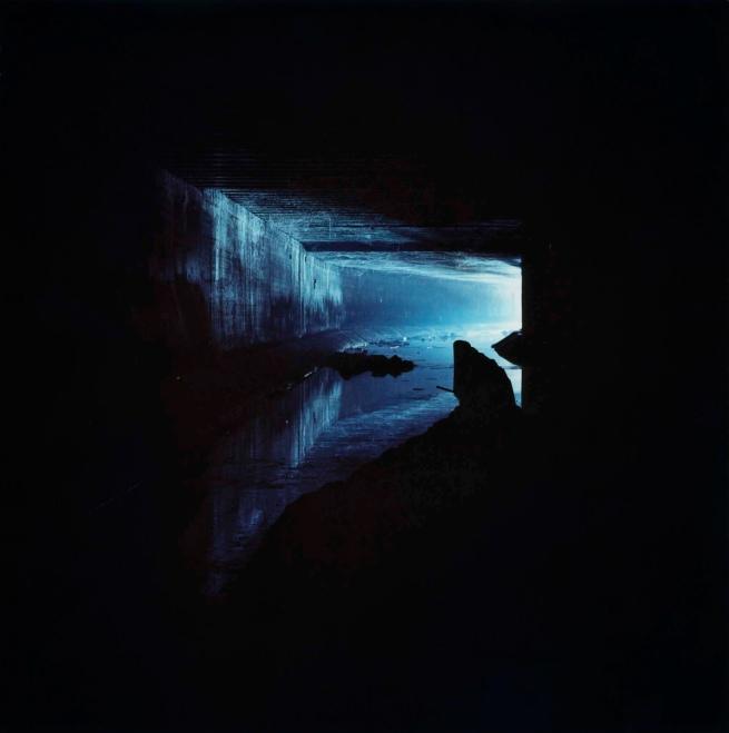 Naoya Hatakeyama. 'Underground #6302' 1999