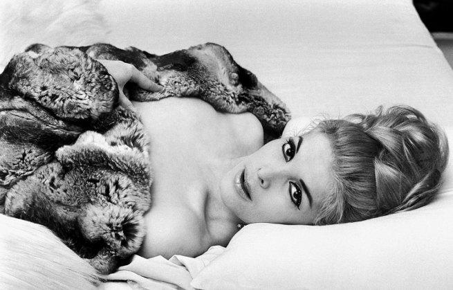 Christer Strömholm. 'Belinda' 1967