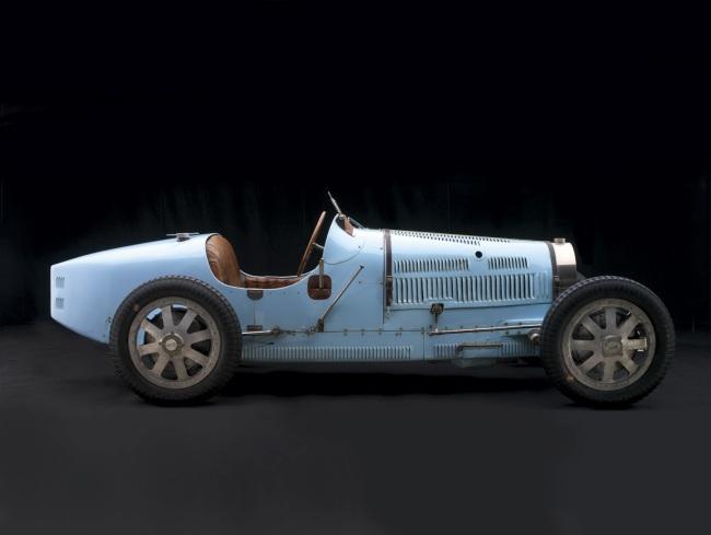 Bugatti Type 35B Grand Prix 1929