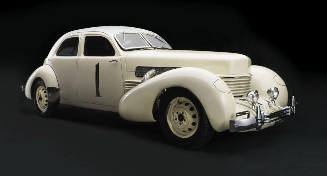 Cord 812 1937