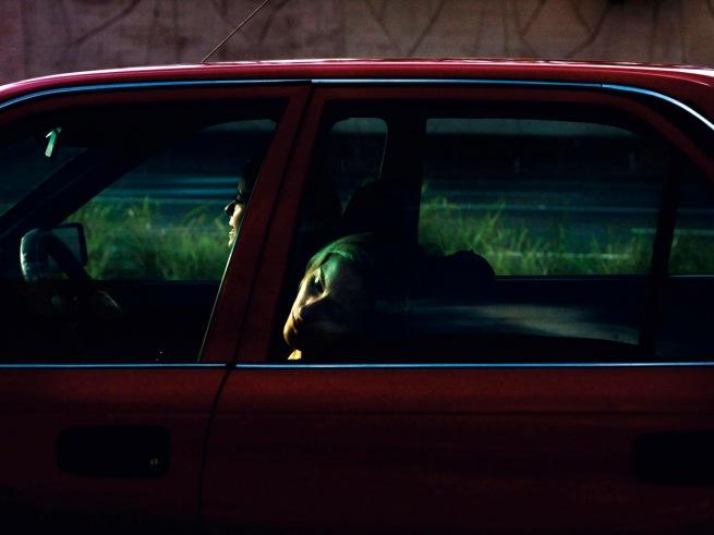 Katrin Koenning. 'Untitled' from the series 'Transit' (2009 - )