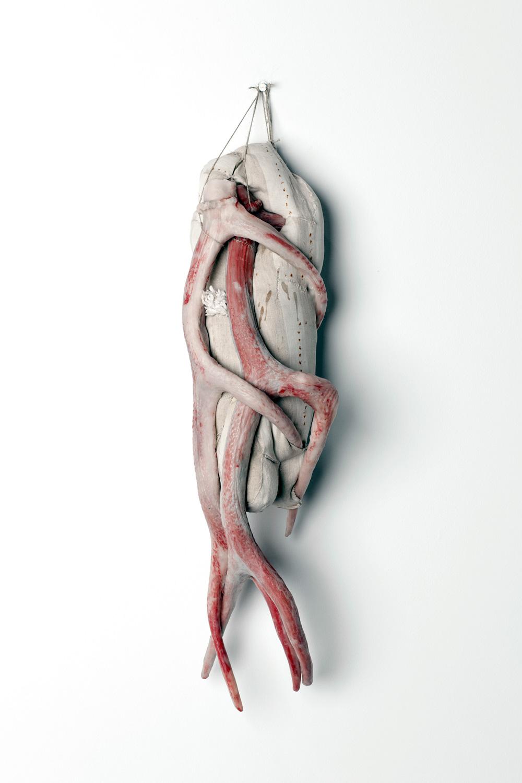 "Berlinde De Bruyckere Romeu ""my deer"" | Art Blart"