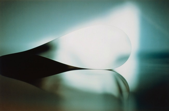 Wolfgang Tillmans (German, b. 1968) 'paper drop (window)' 2006