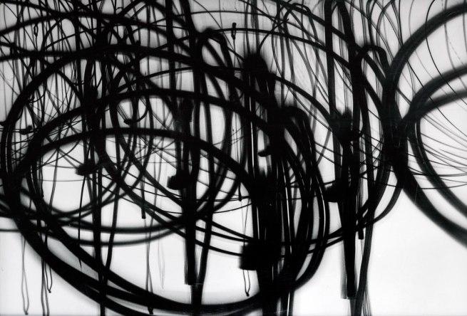 Otto Steinert (German, 1915-1978) 'Luminogramm' 1952