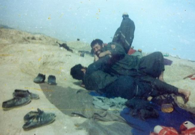 Anonymous. 'Taliban' 2001