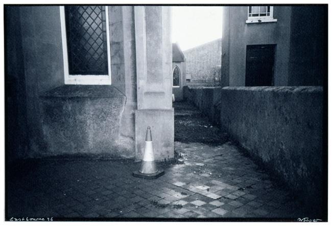 Art Ringger. 'Eastbourne' 1996