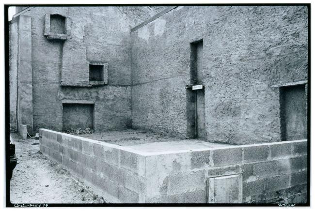 Art Ringger. 'Quimperlé' 1997