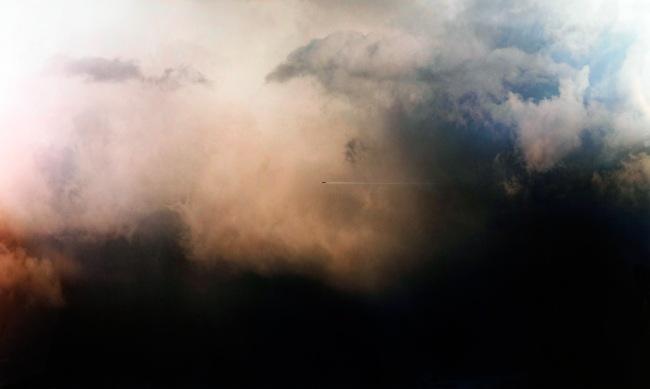 Sam Shmith(Australian, b. London, 1980) 'Untitled (In spates 2)' 2011