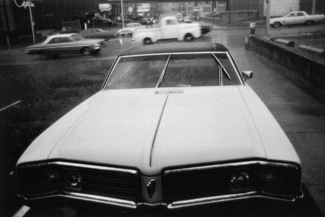 William Eggleston. 'Untitled' 1960