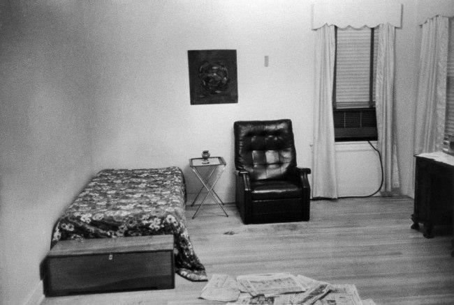 William Eggleston. 'Untitled' 1960