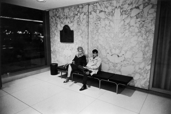 William Eggleston. 'Untitled' Nd