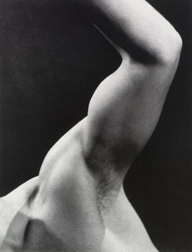 Man Ray (American, Philadelphia, Pennsylvania 1890 - 1976 Paris) 'Arm' c. 1935