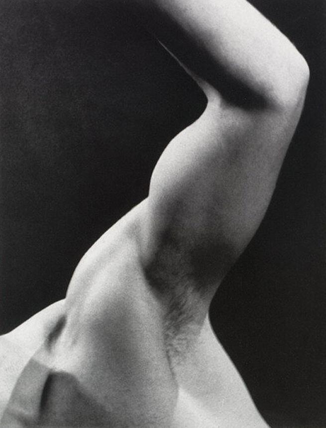 Man Ray (American, Philadelphia, Pennsylvania 1890 - 1976 Paris) 'Arm' c. 1935