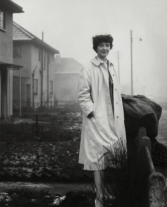 Daniel Farson. 'Shelagh Delaney' 1959