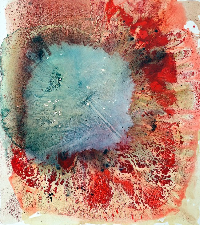 Jenny Reddin. 'A Shifting Reality' 2012