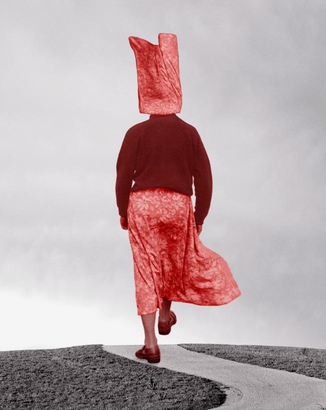 Pat Brassington. 'By the Way' 2010