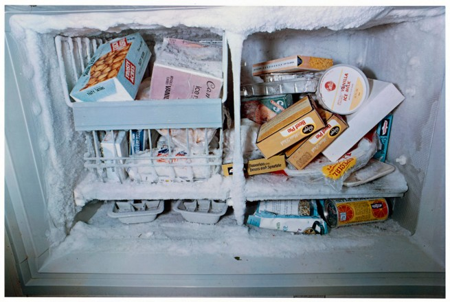 William Eggleston. 'Untitled' 1980