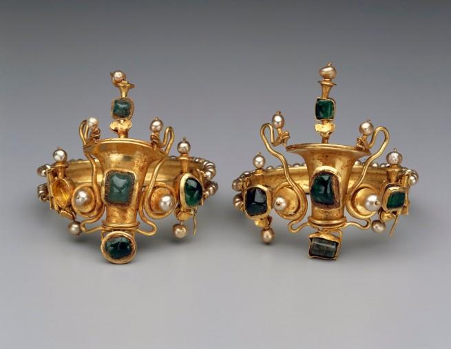 Anon. 'Bracelets' about 40-20 BC