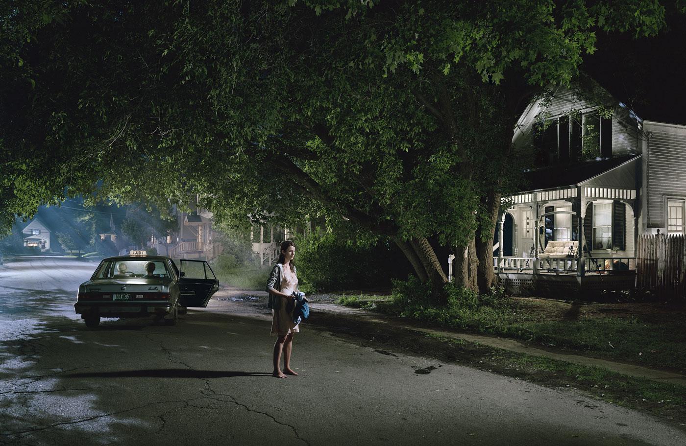 Crewdson Twilight