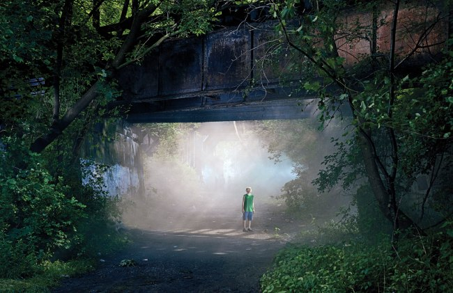 Gregory Crewdson. 'Untitled (Shane)' 2006