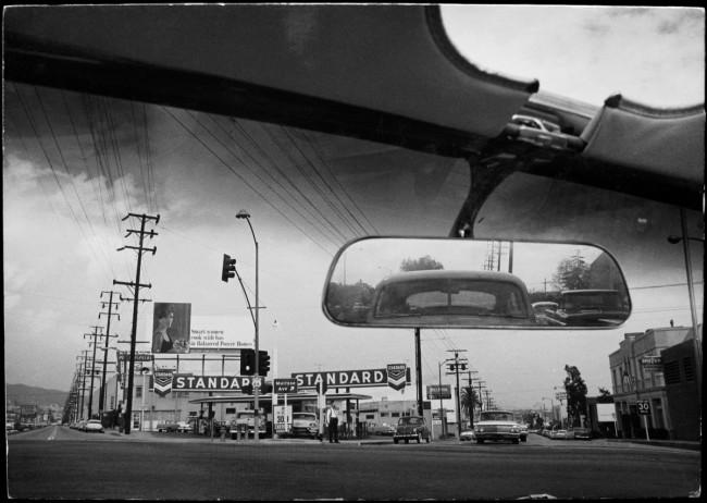 Dennis Hopper. 'Double Standard' 1961