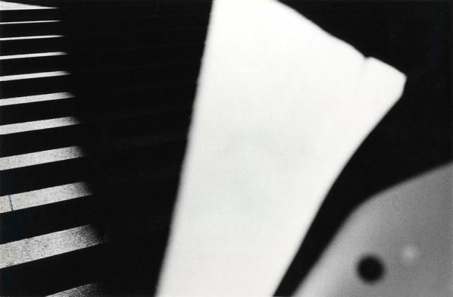 Ray Metzker. 'Pictus Interruptus (78AD23)' 1978