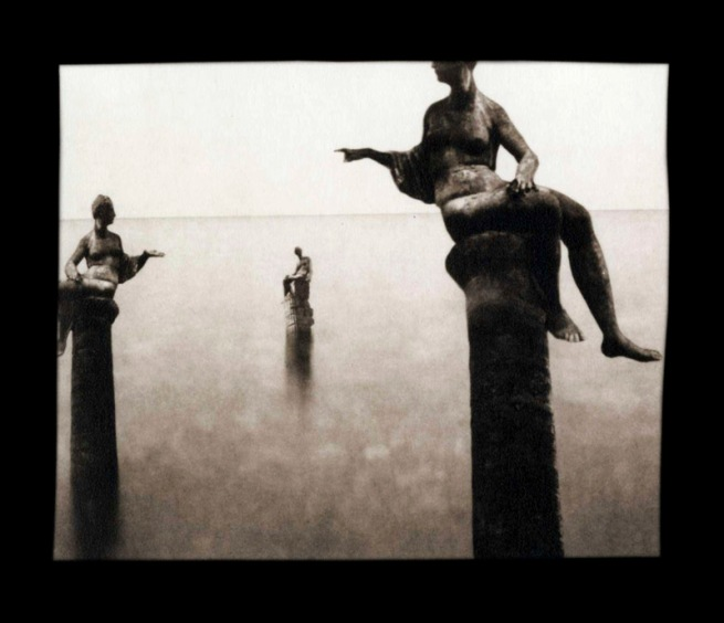 Ruth Thorne-Thomsen. 'Trio Wisconsin' 1991