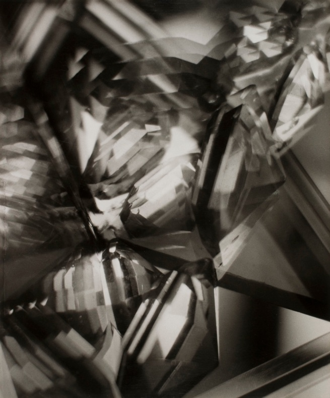 Alvin Langdon Coburn. 'Vortograph' 1917 (1962)