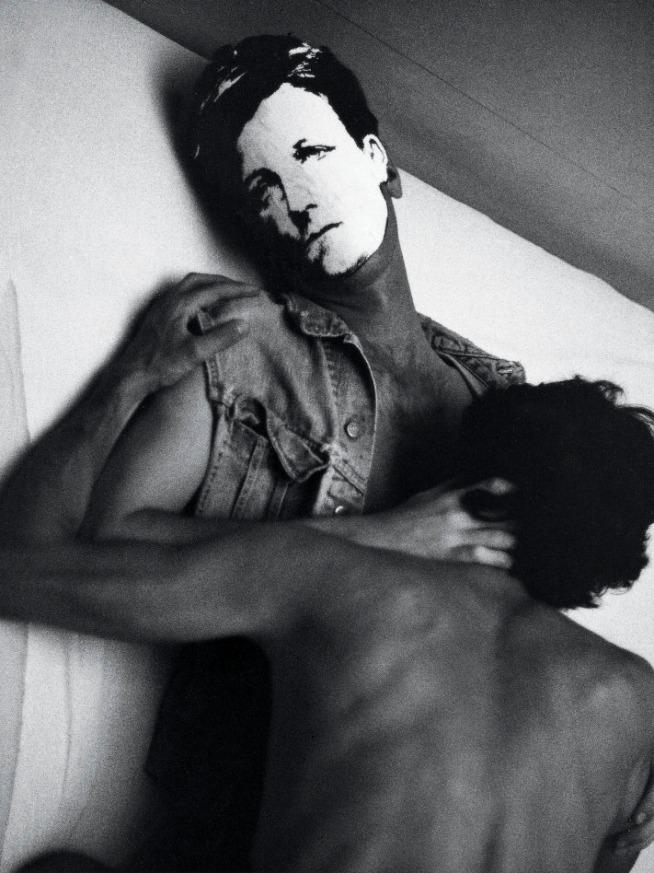 David Wojnarowicz. 'Arthur Rimbaud in New York' 1978-1979 / 2004