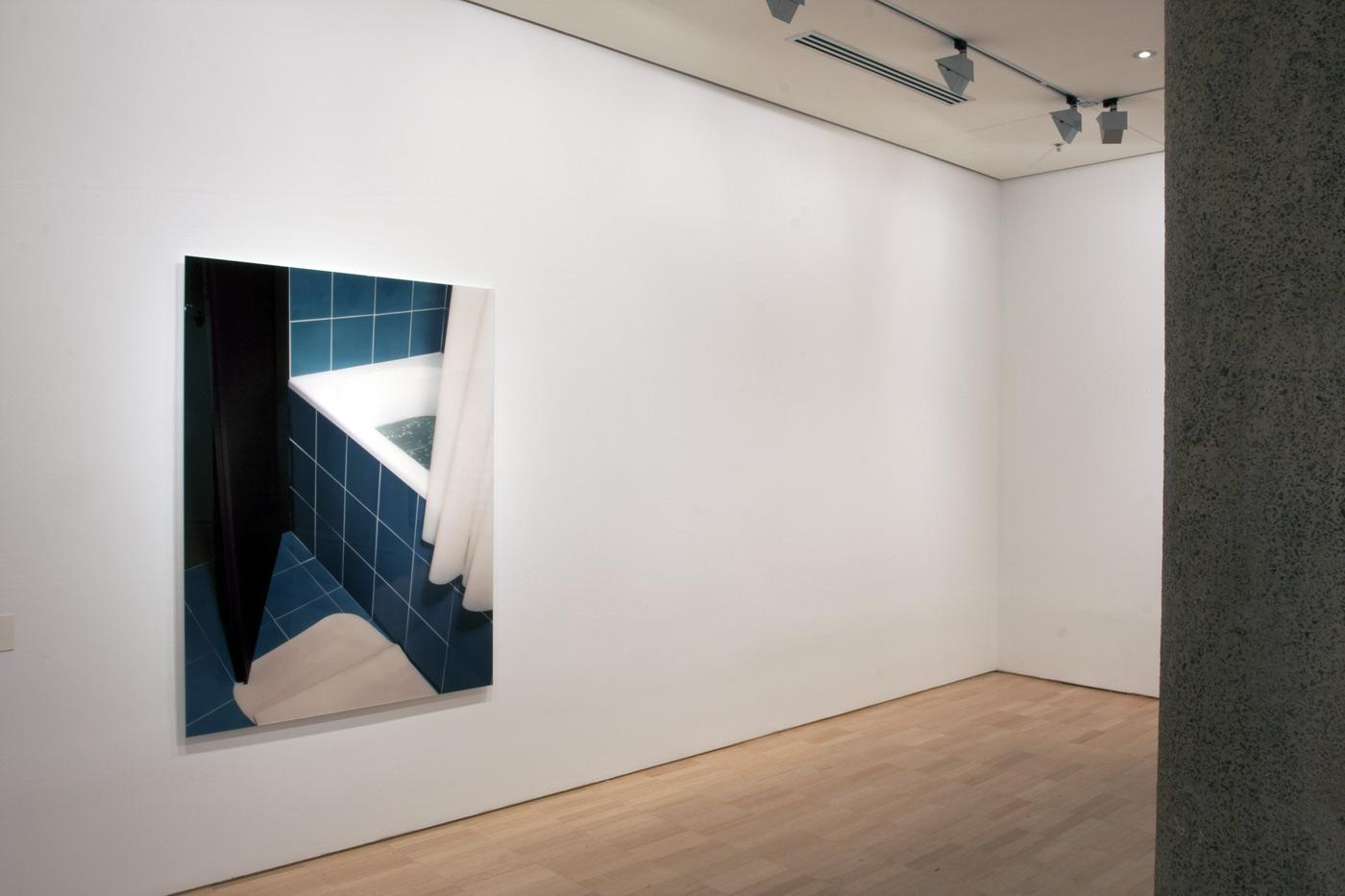 Thomas Demand Badezimmer / Bathroom | Art Blart