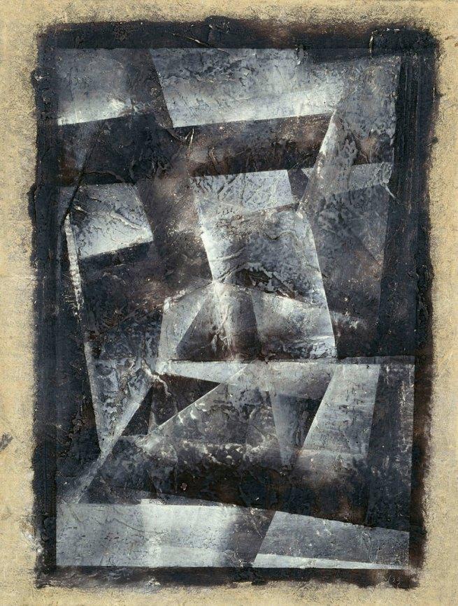 Fritz Winter. 'Einfallendes Licht II' 1935