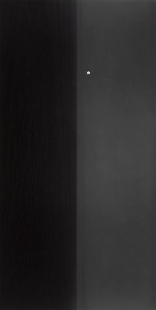Hiroshi Sugimoto. 'Revolution 001' 1990