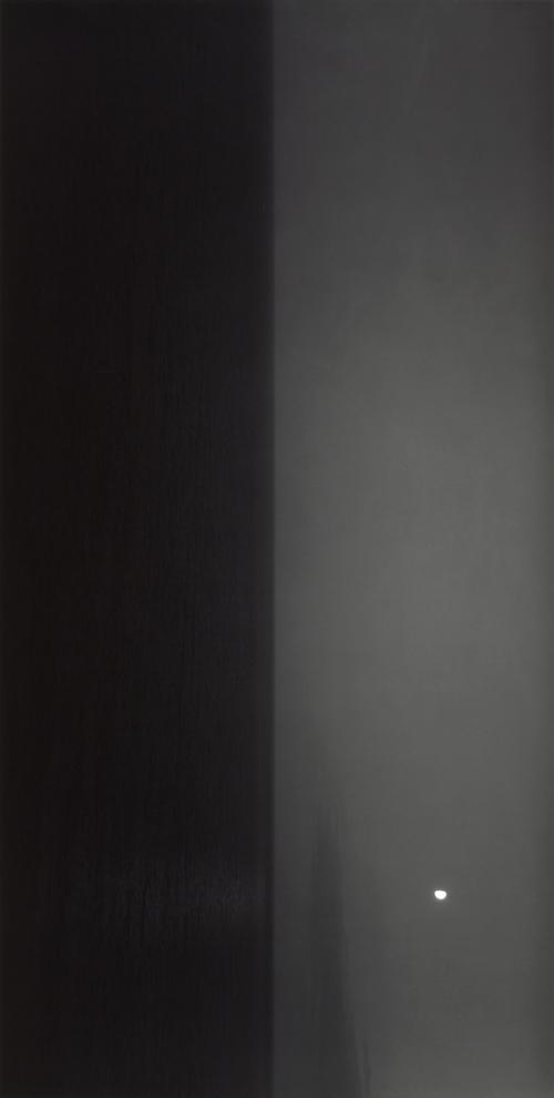 Hiroshi Sugimoto. 'Revolution 005' 1990