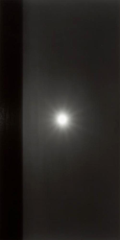 Hiroshi Sugimoto. 'Revolution 013' 1990