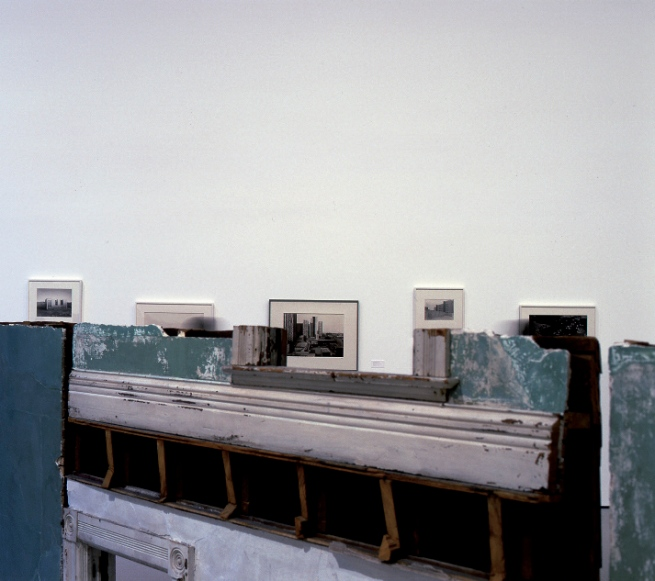Louise Lawler. 'Not Yet Titled' 2004–2005