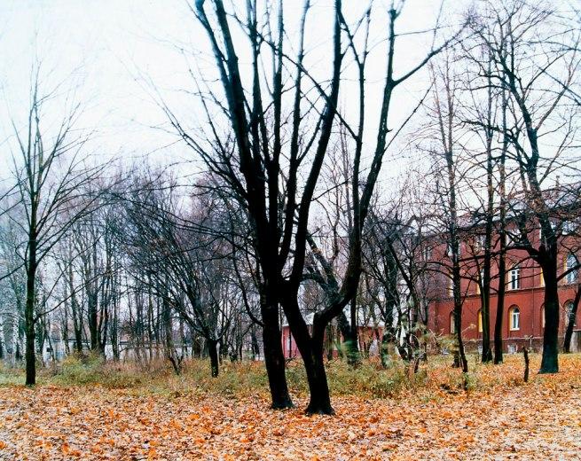 Joachim Koester. 'The Kant Walks' 2003-2004