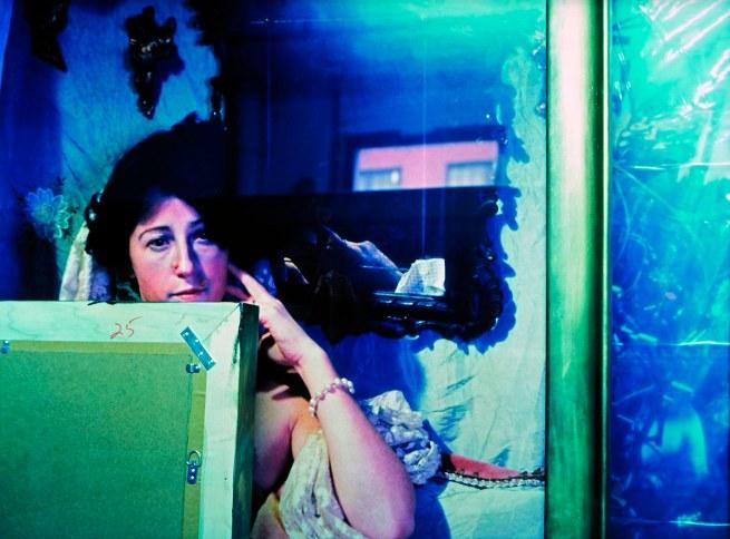 Louise Lawler. 'CS #204' 1990