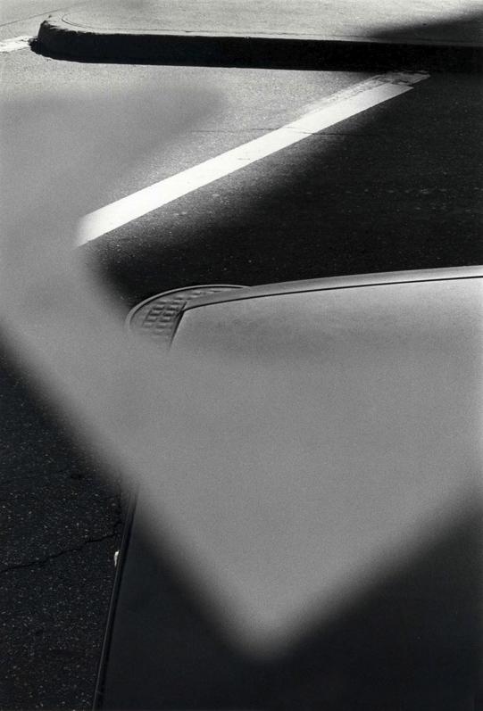 Ray Metzker. 'Pictus Interruptus (77FK42)' 1977