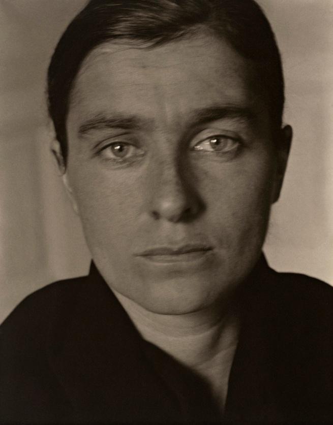 Paul Strand. 'Rebecca' 1922