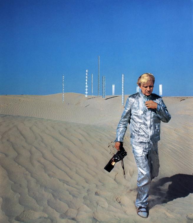 Heinz Mack. 'Tele-Mack' 1968