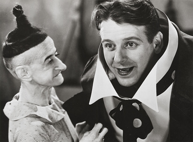 Tod Browning (director) 'Freaks' 1932