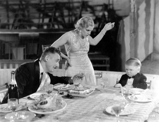 Tod Browning (director) 'Freaks (with Cleopatra and Hans at the wedding banquet)' 1932