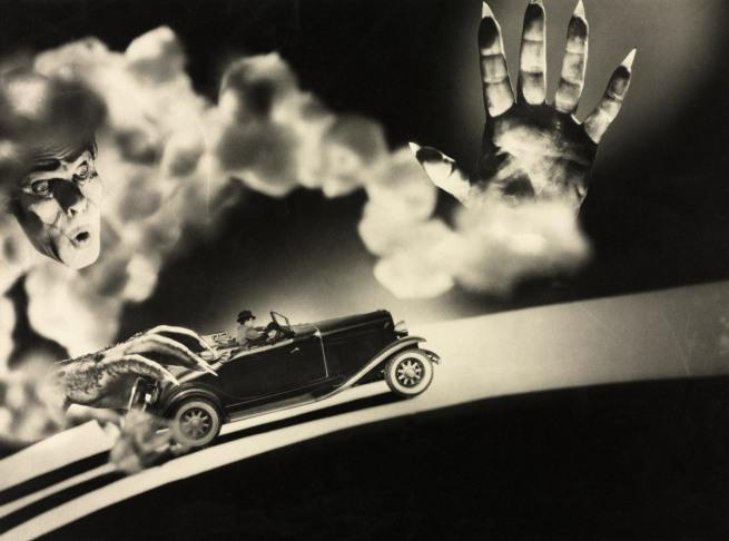 John Paul Pennebaker. 'Sealed Power Piston Rings' 1933