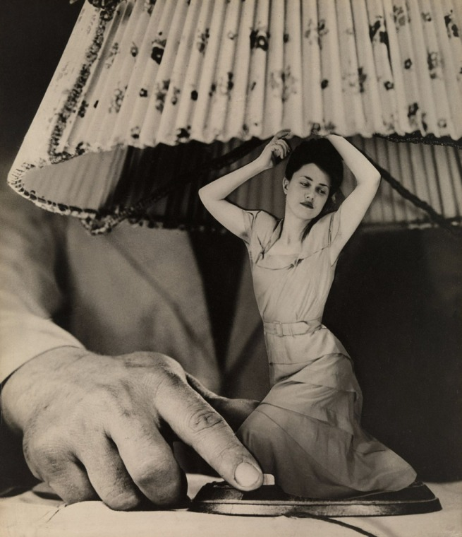 Grete Stern. 'Dream No. 1: Electrical Appliances for the Home' 1948